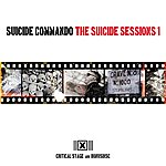 Suicide Commando The Suicide Sessions 1 (Critical Stage And Bonusdisc)