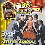 Los 5 Latinos Pioneros Del Pop Rock Español