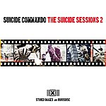 Suicide Commando The Suicide Sessions 2 (Stored Images And Bonusdisc)