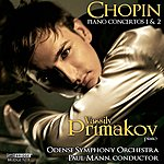 Odense Symphony Orchestra Chopin: Piano Concertos 1 And 2