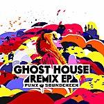 Punx Soundcheck Ghost House Remix Ep