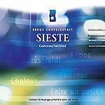 André Garceau Musique D'immersion : Sieste (Repos Corps/Esprit)