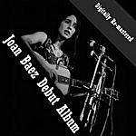 Joan Baez Joan Baez (Digitally Re-Mastered)