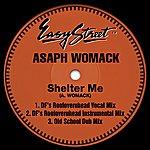 Asaph Womack Shelter Me - Single