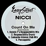 Nicci Count On Me - Ep