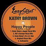 Kathy Brown Happy People - Single