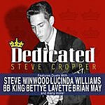 Steve Cropper Dedicated - A Salute To The 5 Royales