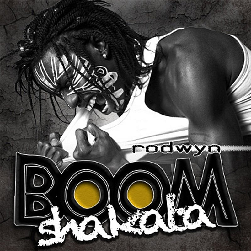 Cover Art: Boomshakata