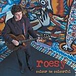 Roesy Colour Me Colourful