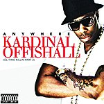Kardinal Offishall Anywhere (Ol Time Killin Part 2)