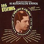 Los Panchos S.C.16 Auténticos Exitos Los Panchos Homenaje A Carlos Gardel En Su 50 Aniversario