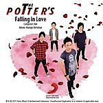 The Potters Falling In Love