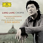 Lang Lang Chopin: The Piano Concertos