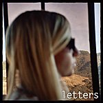 The Letters Only In Dreams - Single