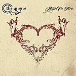 The Queue Heart On Fire - Single