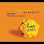 Stéphane Grappelli Live In Paris 1992