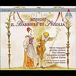 Jesus Lopez-Cobos Rossini : IL Barbiere DI Siviglia
