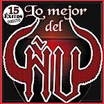 Ñu Ñu Cara B. 15 Temas En Directo De Jose Carlos Molina
