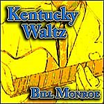 Bill Monroe Kentucky Waltz