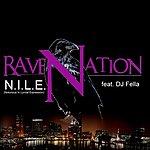 Nile Ravenation (Feat. Dj Fella)