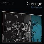 Cormega Raw Forever