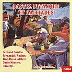 Cover Art: Pastis, P-tanque Et Galejades