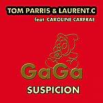 Tom Parris Suspicion (Feat. Caroline Carfrae)