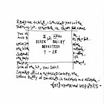 Derek Bailey 1/28 Silverfish Macronix