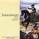 Berliner Sinfonie Orchester Tchaikovsky