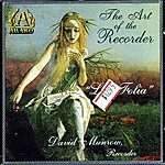 David Munrow The Art Of The Recorder - La Folia