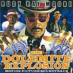 Rudy Ray Moore Dolemite Explosion (Motion Picture Soundtrack)