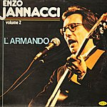 Enzo Jannacci L'armando (Enzo Jannacci, Vol. 2)
