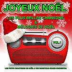 Christmas Sound Orchestra Joyeux Noël, Vol. 1 : Les Plus Belles Chansons Et Mélodies De Noël