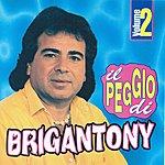 Brigan Tony IL Peggio DI Brigan Tony, Vol. 2
