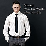Vincent Win The World (Feat. Mr. M) - Single