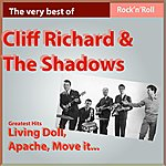 Cliff Richard Cliff Richard & The Shadows: Living Doll, Apache, Move It... (Greatest Hits)
