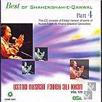 Ustad Nusrat Fateh Ali Khan Best Of Shahenshah-E-Qawwal Part 4