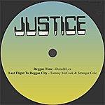 Tommy McCook Reggae Time / Last Flight To Reggae City