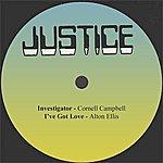 Alton Ellis Investigator / I've Got Love
