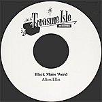 Alton Ellis Black Mans Word