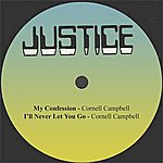 Cornell Campbell My Confession / I'll Never Let Go
