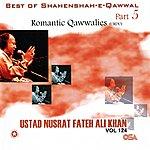 Ustad Nusrat Fateh Ali Khan Best Of Shahenshah-E-Qawwal Part 5