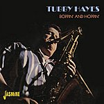 Tubby Hayes Boppin' And Hoppin'