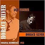Horace Silver Jazz Figures / Horace Silver (1952)