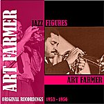 Art Farmer Jazz Figures / Art Farmer (1953-1956)