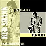 Bud Shank Jazz Figures / Bud Shank (1953)