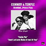 Conway Rewind... Press Replay