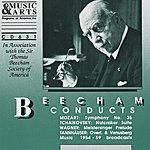 Sir Thomas Beecham Beecham Conducts