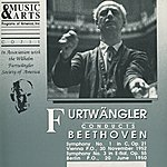 Wilhelm Furtwängler Furtwangler Conducts Beethoven (1950-1952)