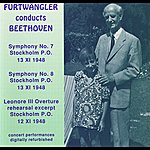Wilhelm Furtwängler Furtwängler Conducts Beethoven
